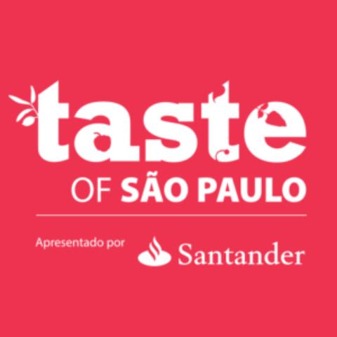 Taste Of São Paulo 2017