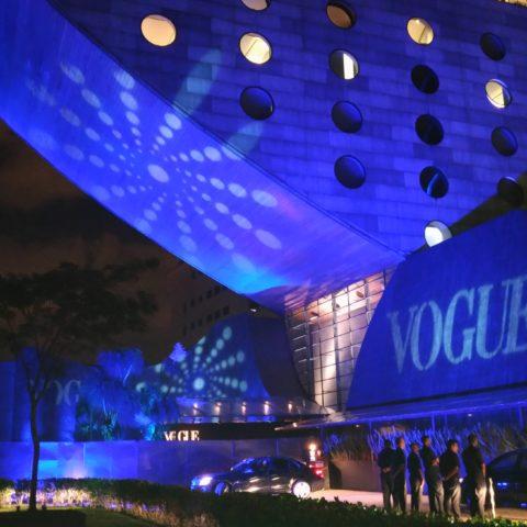 Baile da Vogue 2017