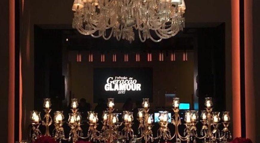 Prêmio Geração Glamour 2017
