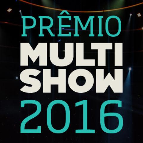 Premio Multishow 2016
